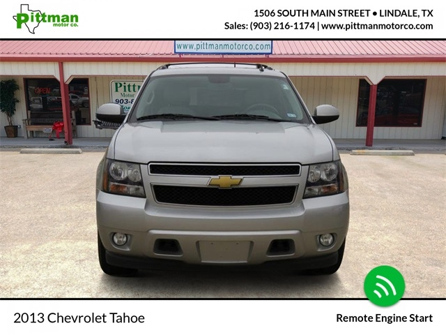Chevrolet Tahoe 2013 price $17,236