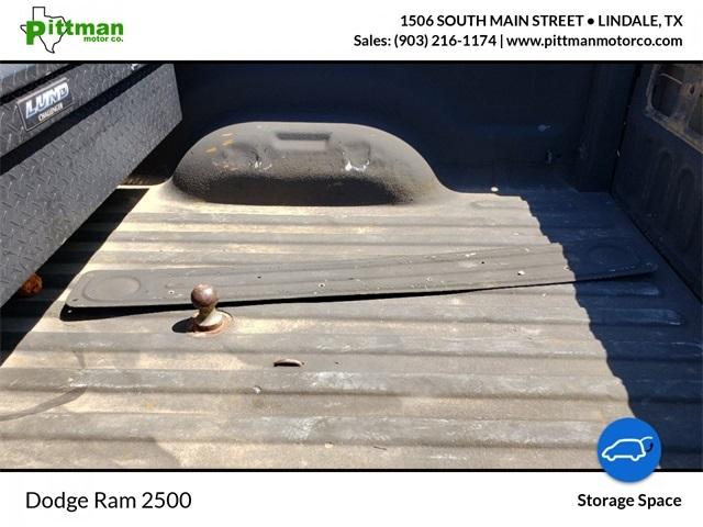 Dodge Ram 2500 2007 price $12,680