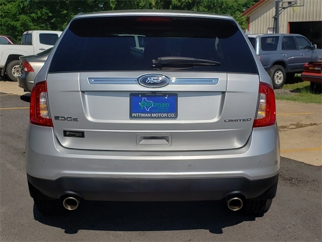 FORD EDGE 2013 price $13,995