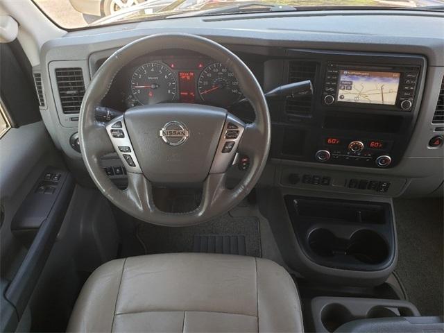 Nissan NV Passenger 2015 price $22,495