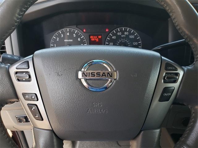 Nissan NV Passenger 2015 price $22,995