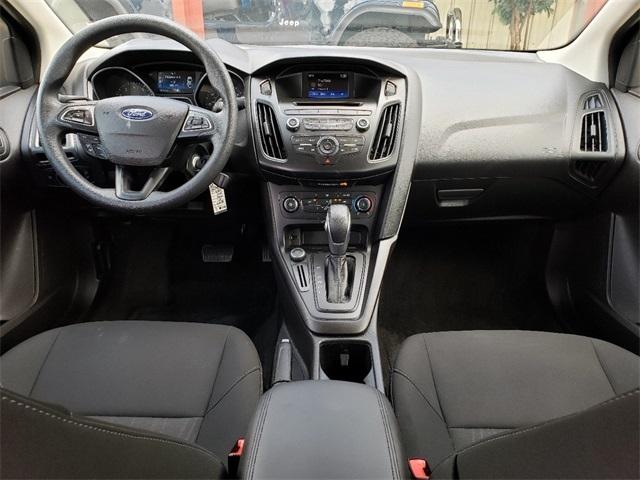 Ford Focus 2017 price $13,995