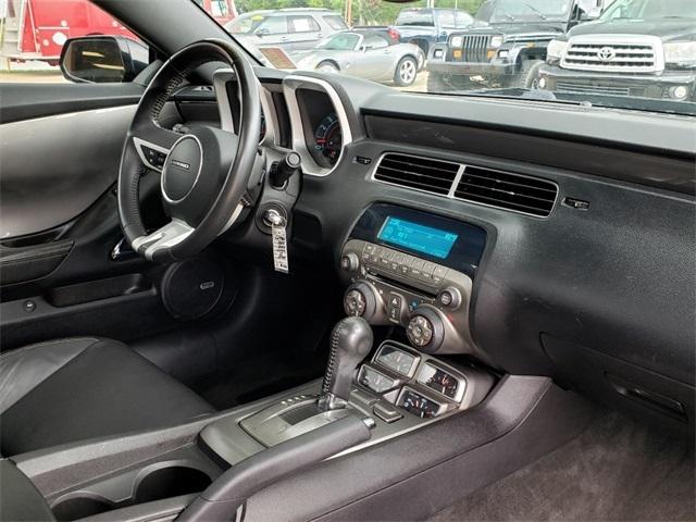 Chevrolet Camaro 2010 price $13,495