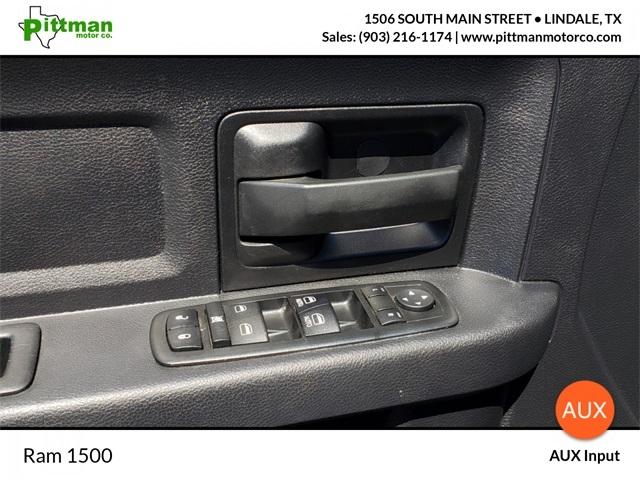 Ram 1500 2015 price $21,939