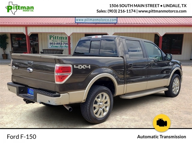 Ford F-150 2009 price $10,899