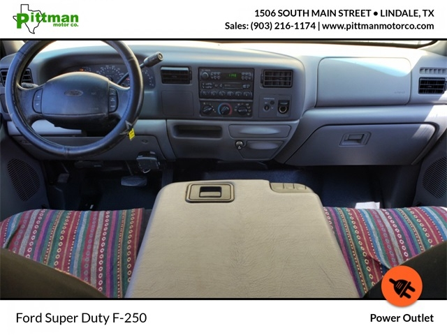 Ford F-250SD 1999 price $6,495