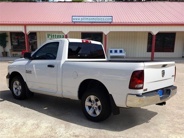 Ram 1500 2015 price $10,995