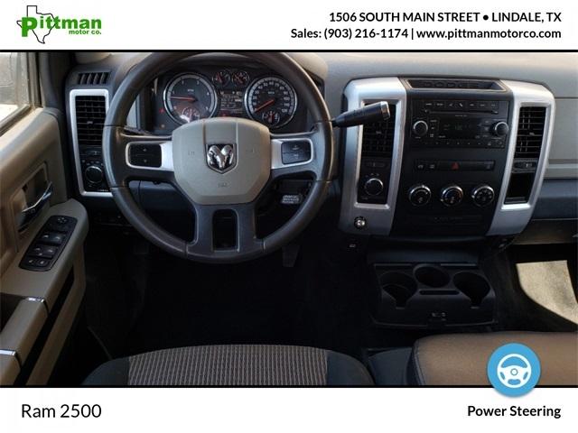 Ram 2500 2011 price $28,487