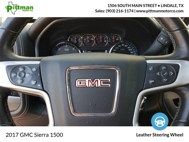 GMC Sierra 1500 2017 price $35,630