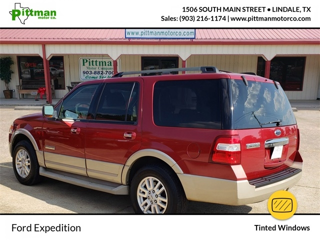 Ford Expedition 2008 price $6,060