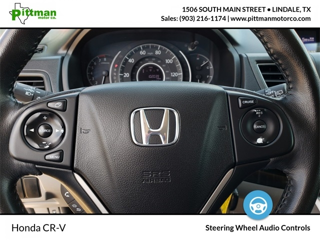 Honda CR-V 2013 price $12,999
