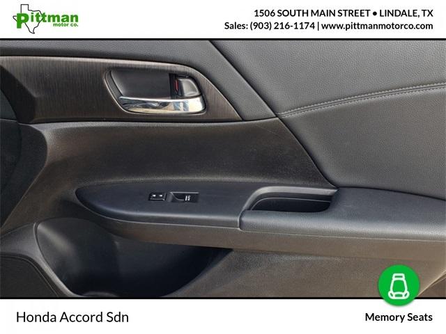 Honda Accord 2014 price $14,212