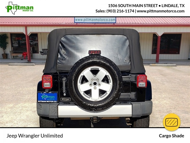 Jeep Wrangler 2009 price $18,745