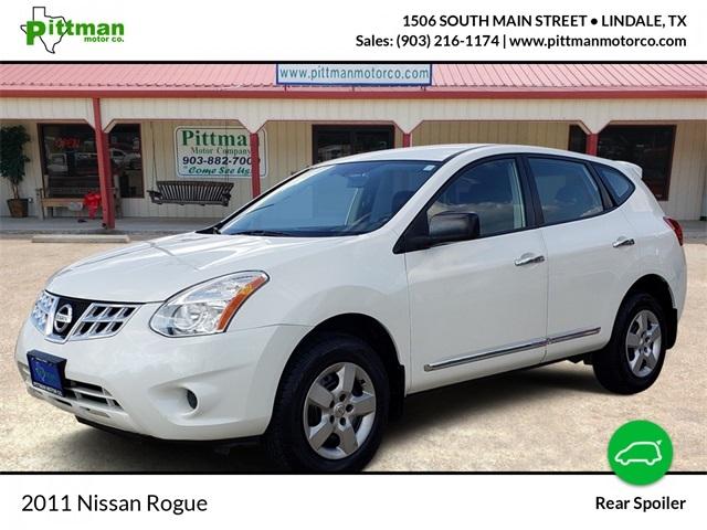 Nissan Rogue 2011 price $6,995