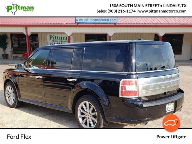 Ford Flex 2016 price $22,919