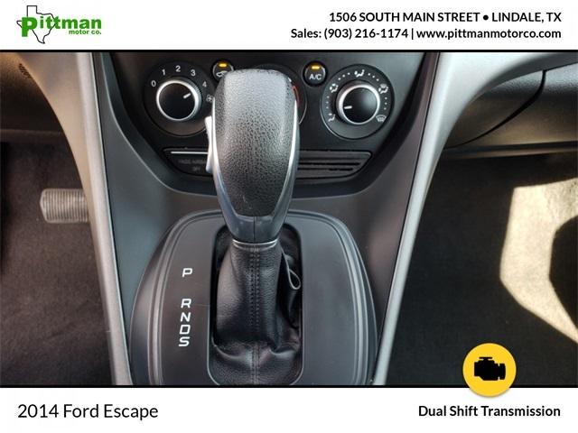 Ford Escape 2014 price $11,686