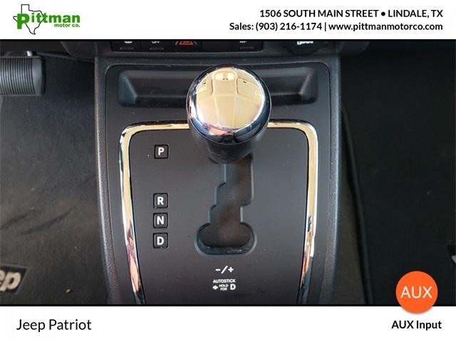 Jeep Patriot 2016 price $15,924