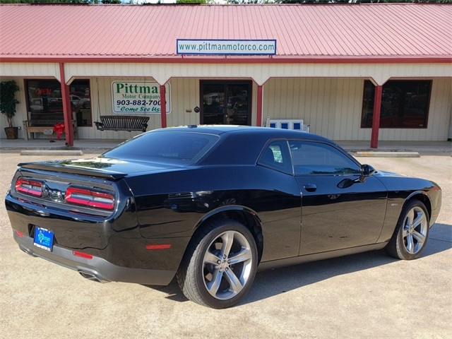 Dodge Challenger 2015 price $25,244
