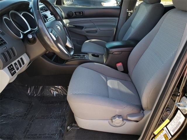 Toyota Tacoma 2012 price $17,539