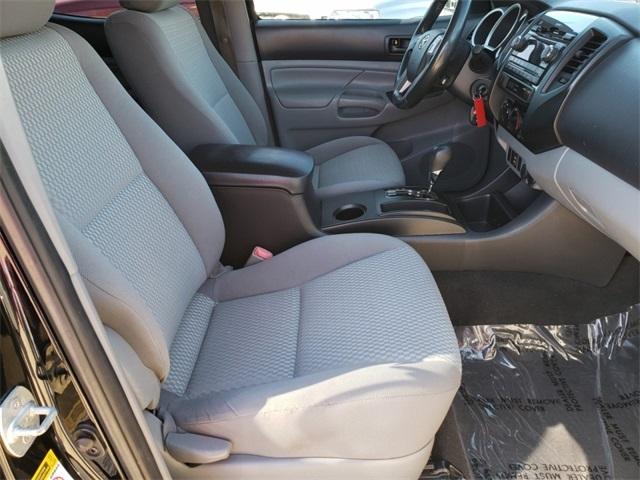 Toyota Tacoma 2012 price $17,284