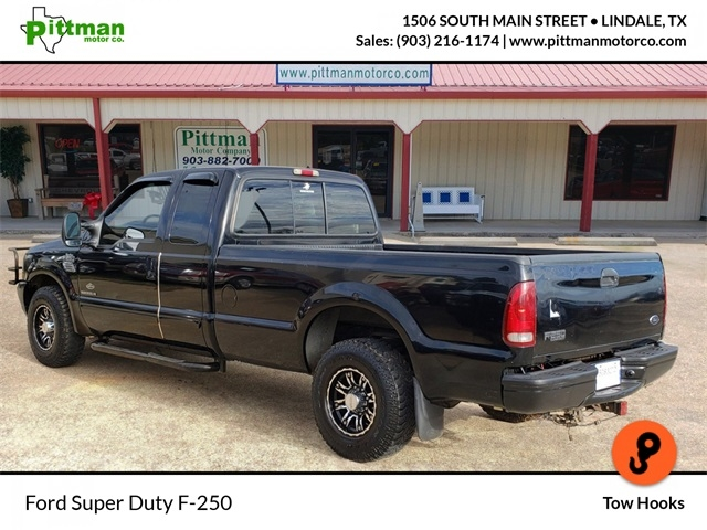 Ford F-250SD 2002 price $8,995