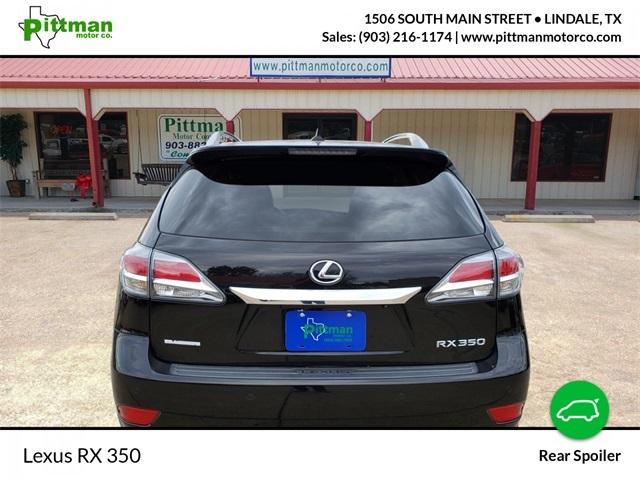 Lexus RX 2013 price $19,995