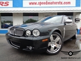 Jaguar XJ 2008