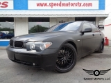 BMW 7-Series 2004