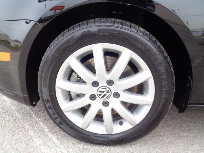Volkswagen Jetta SportWagen 2009 price $6,497
