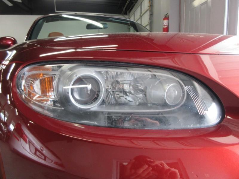 Mazda MX-5 Miata 2007 price $8,997