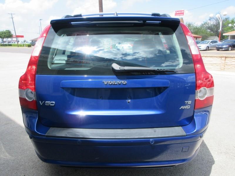 Volvo V50 2007 price $6,497