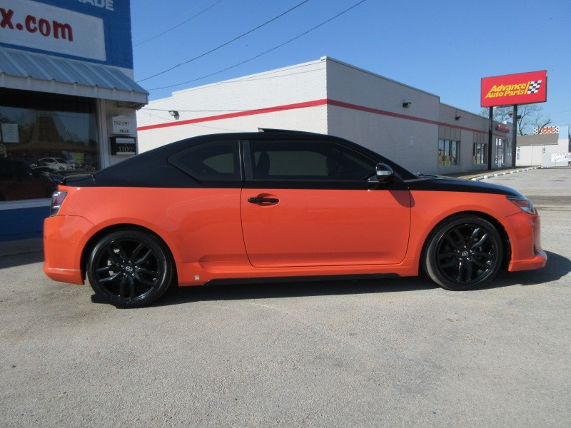 Scion tC 2015 price $12,997