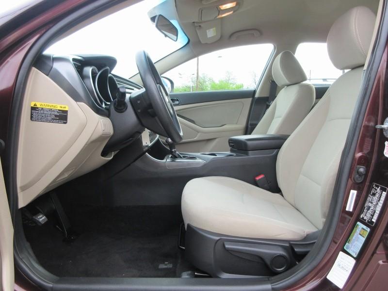 Kia Optima 2014 price $7,497
