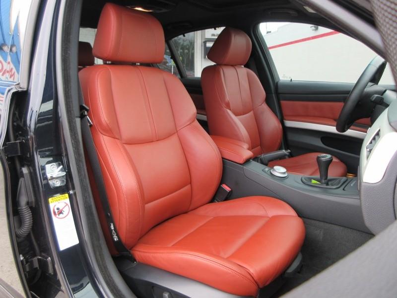 BMW 3-Series 2008 price $24,497