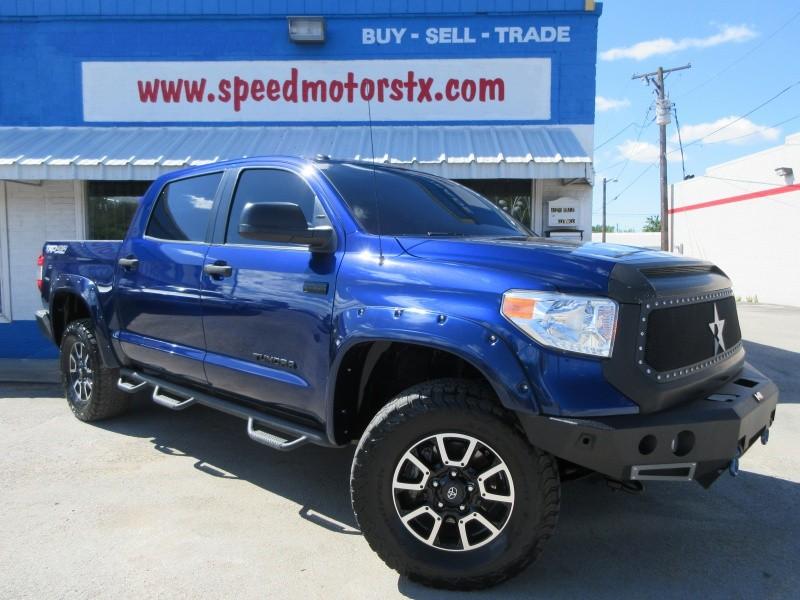 Toyota Tundra 4WD Truck 2015 price $27,997