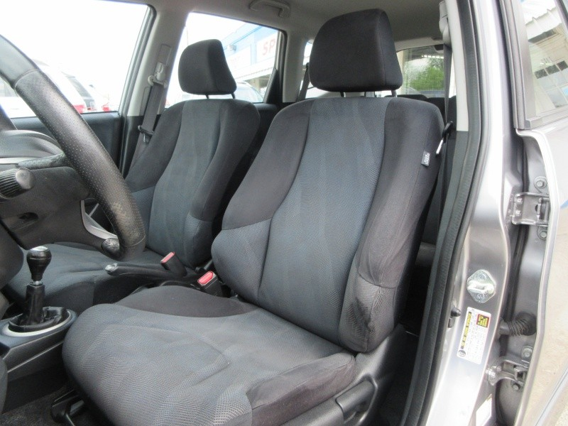 Honda Fit 2009 price $6,497