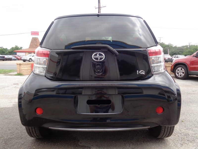 Scion iQ 2014 price $5,897