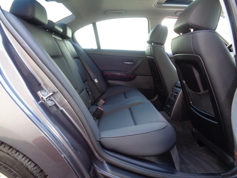 BMW 3-Series 2008 price $6,497