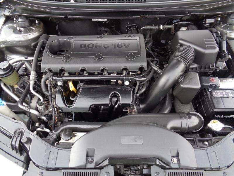 Kia Forte Koup 2013 price $6,497