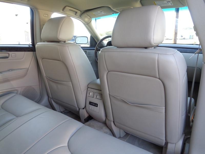 Cadillac DTS 2008 price $7,297