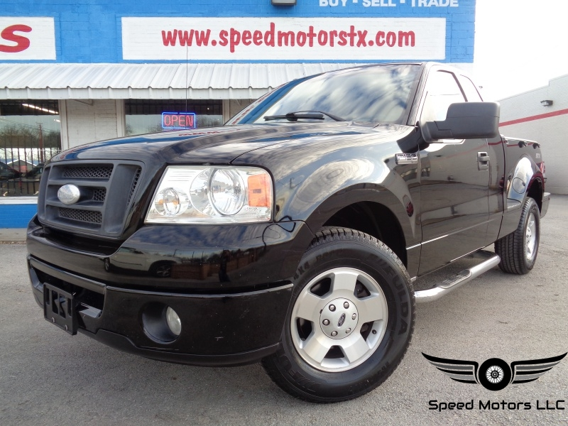 Ford F-150 2007 price $6,997