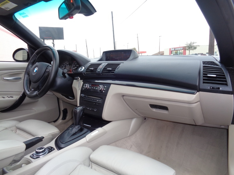 BMW 1-Series 2009 price $8,497