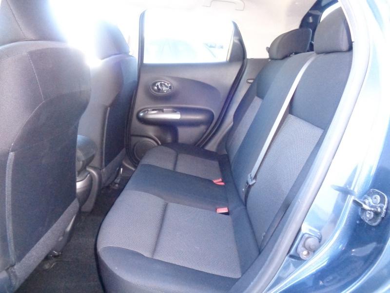 Nissan JUKE 2013 price $8,797