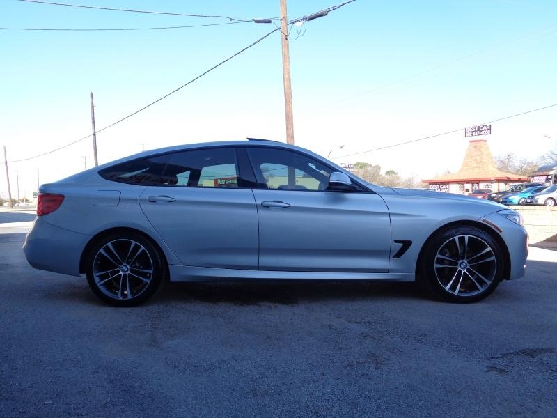BMW 3 Series Gran Turismo 2014 price $16,297