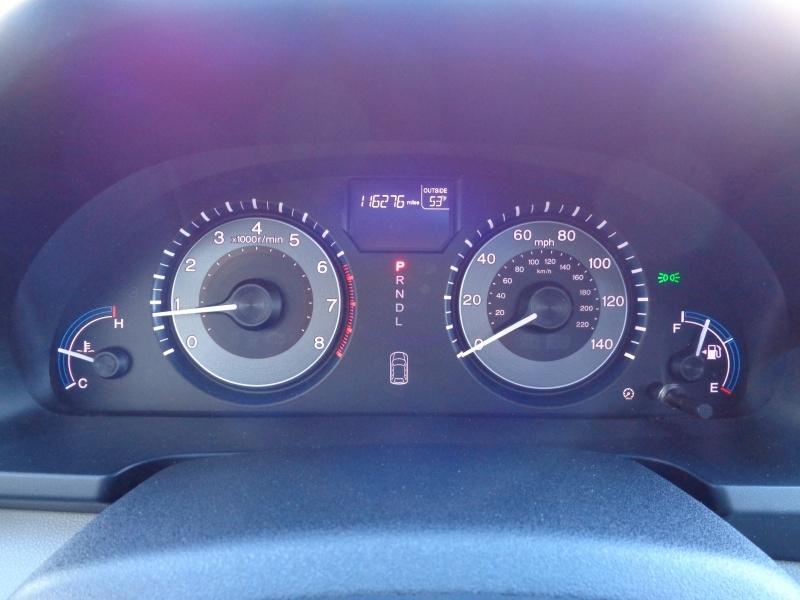 Honda Odyssey 2012 price $10,497