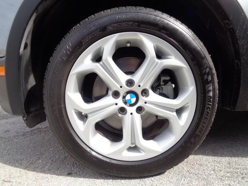 BMW X3 2010 price $7,697