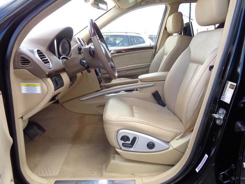 Mercedes-Benz GL-Class 2011 price $13,797