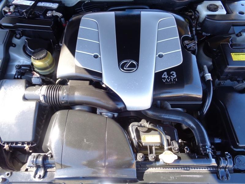 Lexus SC 430 2005 price $15,797
