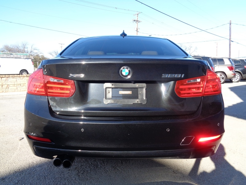BMW 3-Series 2014 price $14,297