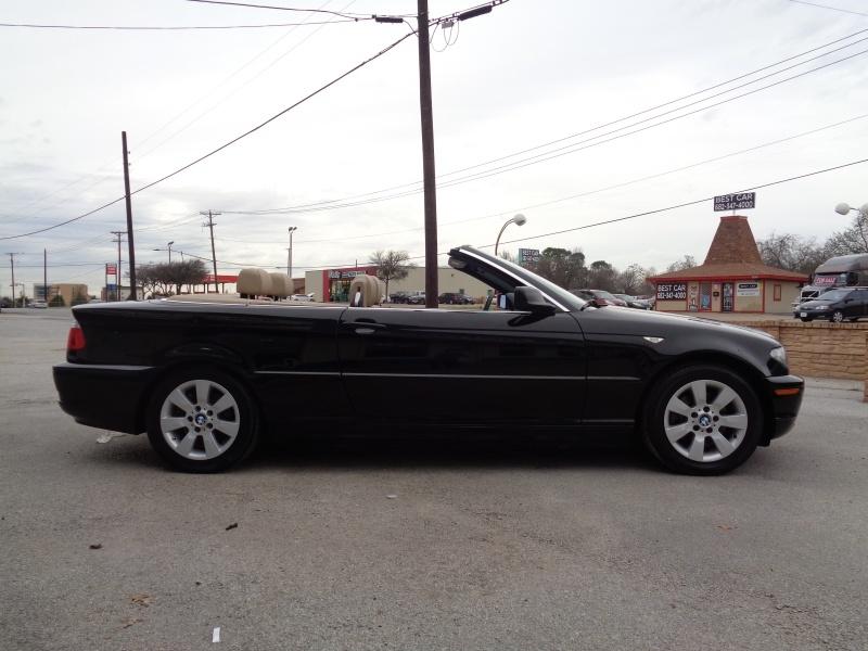 BMW 3-Series 2006 price $5,297